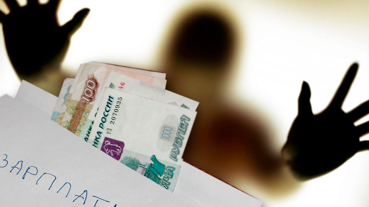 В Якутске подсчитали размеры нелегального бизнеса