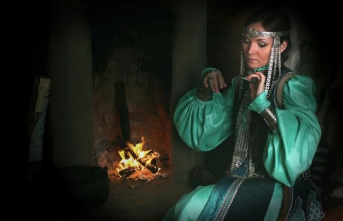 Ольга Подлужная Уутай: «Во мне течет украинская кровь, но душа у меня якутская»