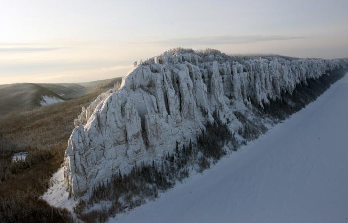 Зима близко: что объединяет Якутию и «Игру престолов»